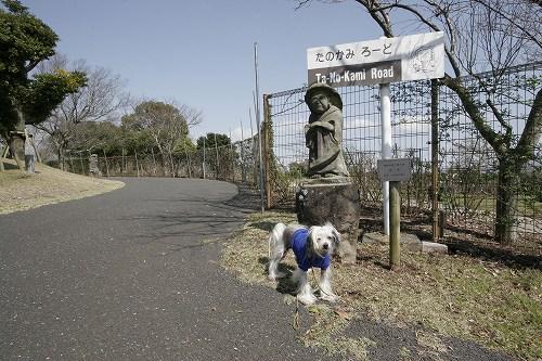 田の神 ロード