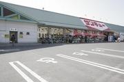サンキュー隼人店(Aコープ)
