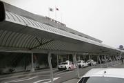 南国の空港「宮崎空港」